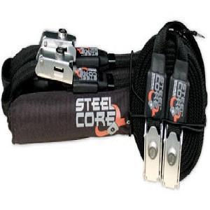 STEELCORE LOCKING SOFT TRAVEL RACK