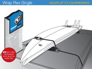 Soft Rax Example