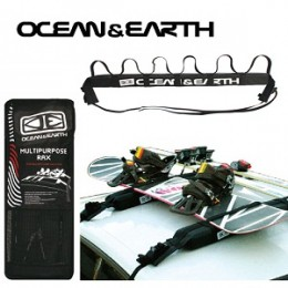 Ocean & Earth Multipurpose Rax best